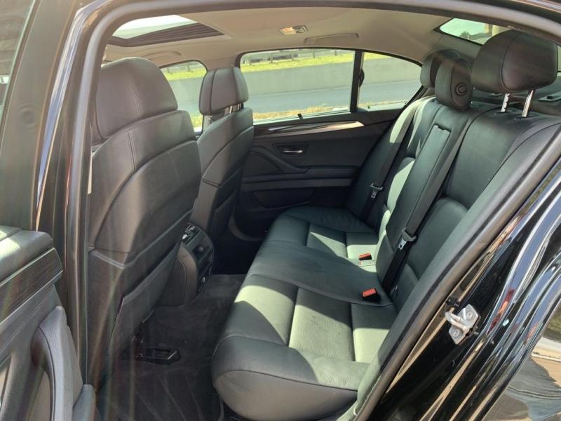 BMW 535 2011 price $8,900