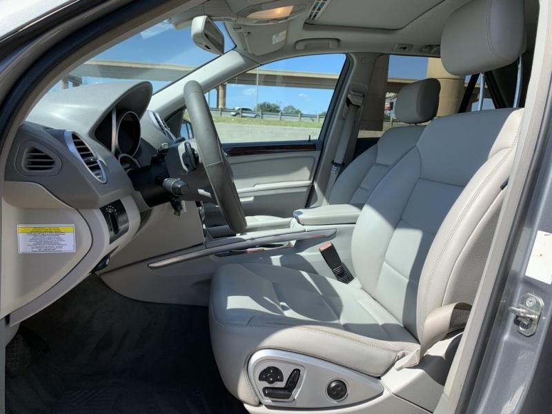 MERCEDES-BENZ ML 2011 price $10,499