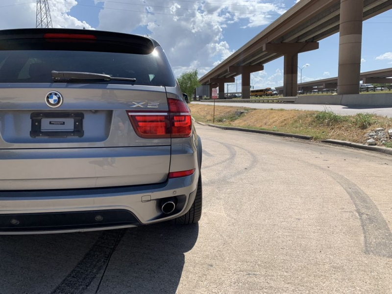 BMW X5 2012 price $11,900