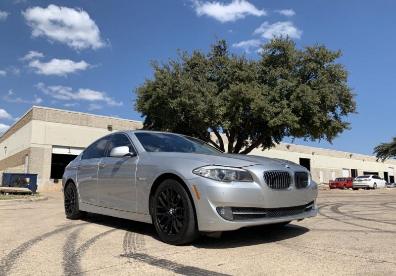 BMW 528 2011 price $9,900