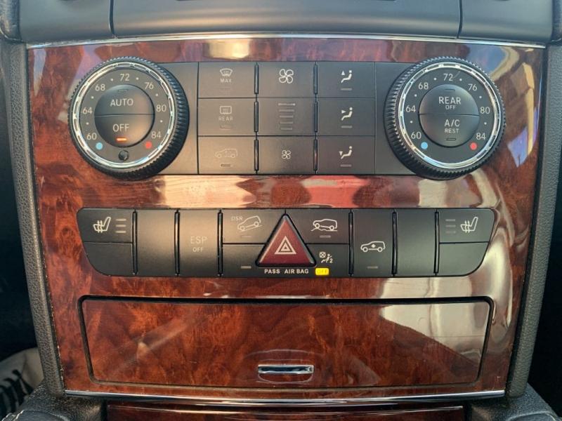 MERCEDES-BENZ GL 2007 price $9,900