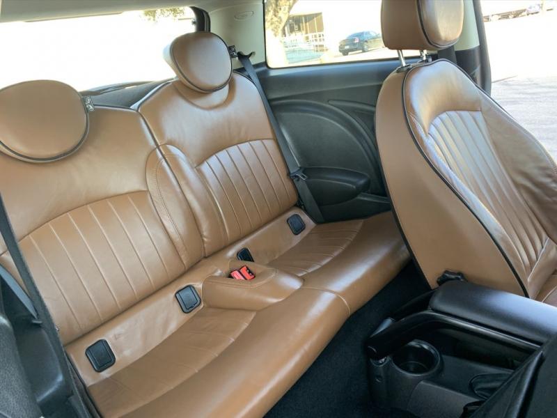 MINI COOPER 2013 price $6,900
