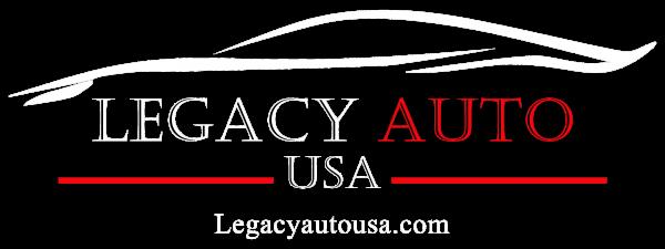 Legacy Auto USA