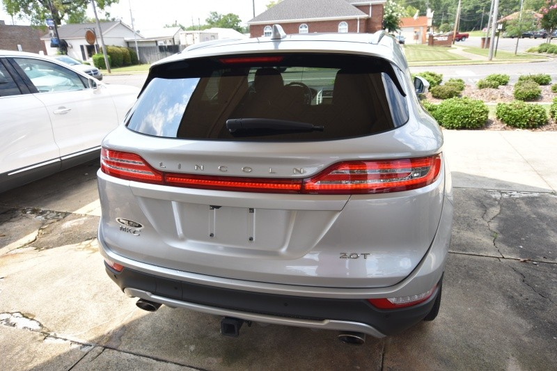 LINCOLN MKC 2017 price Call for Pricing.