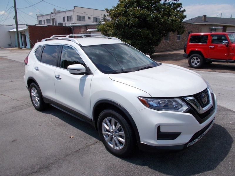 NISSAN ROGUE 2019 price Call for Pricing.