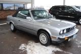 BMW 3-Series 1987