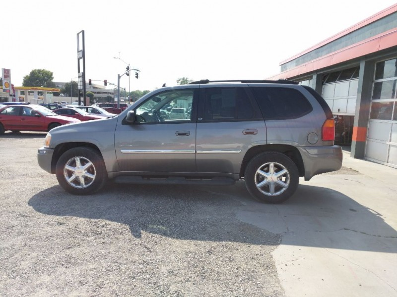 GMC ENVOY 2008 price $8,400