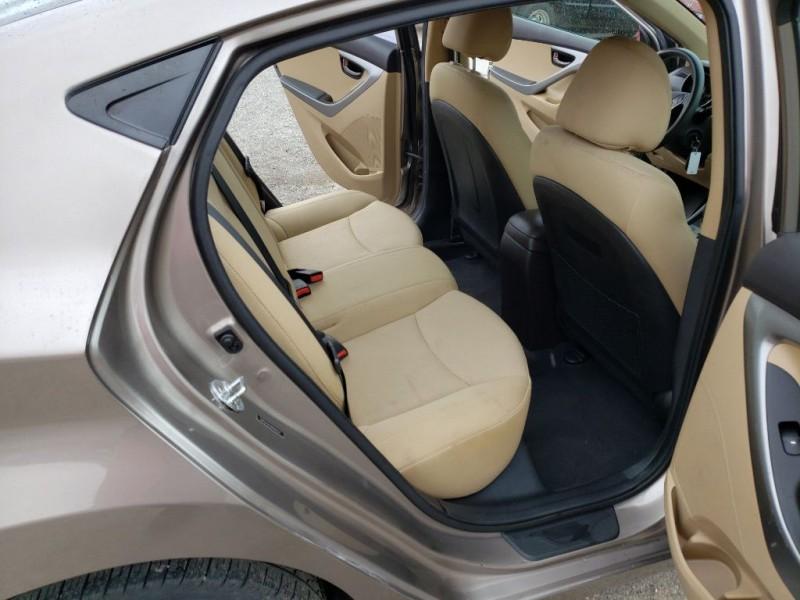 HYUNDAI ELANTRA 2013 price $8,200