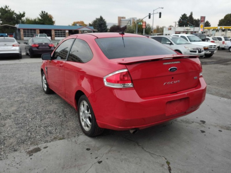 FORD FOCUS 2008 price $5,200