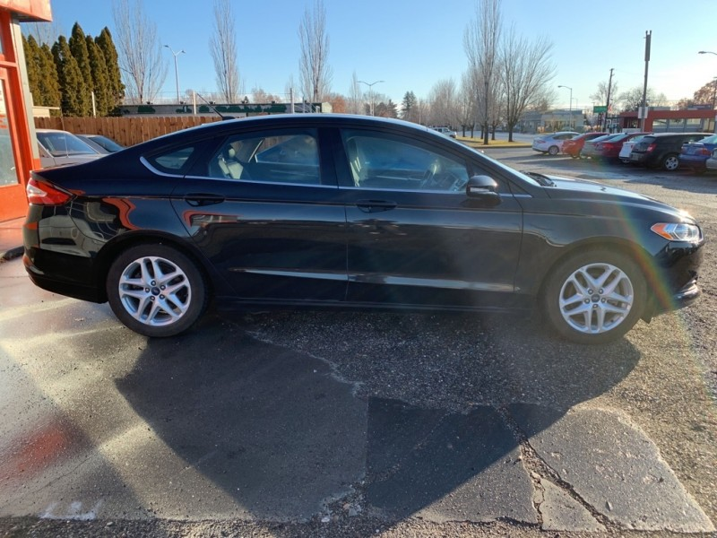 FORD FUSION 2014 price $11,450