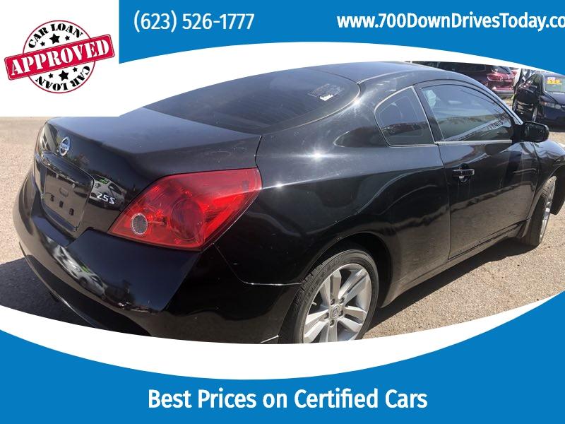 Nissan Altima 2012 price $9,950
