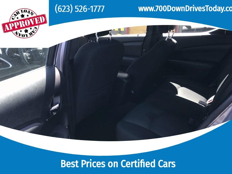 Dodge Avenger 2014 price $7,999