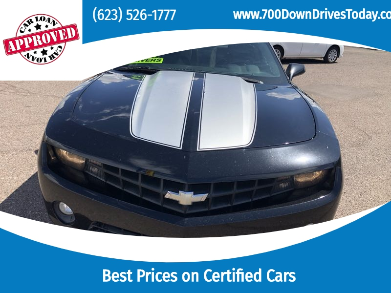 Chevrolet Camaro 2011 price $9,950