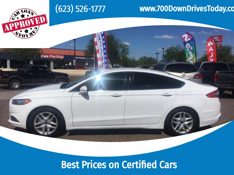 Ford Fusion 2015 price $11,950