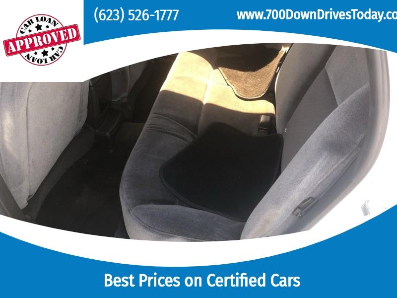 Chevrolet Impala 2013 price $7,250