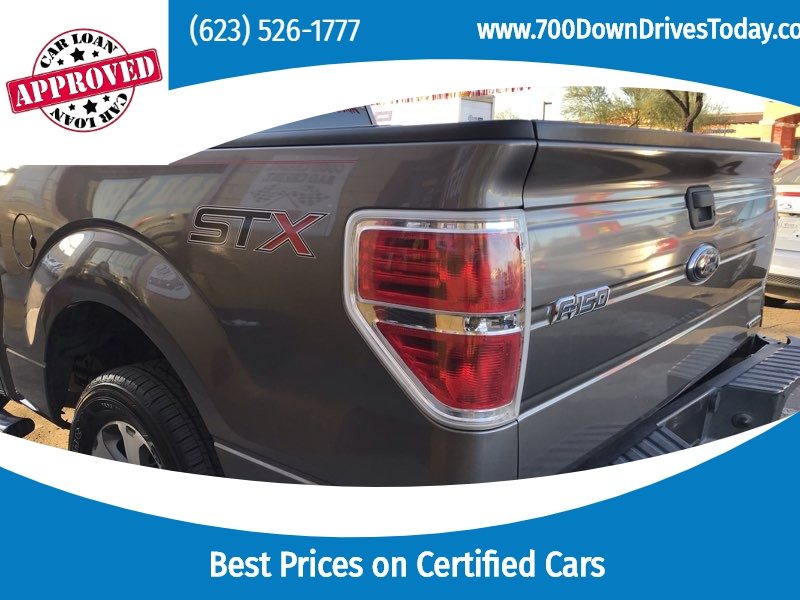 Ford F-150 2014 price $16,950