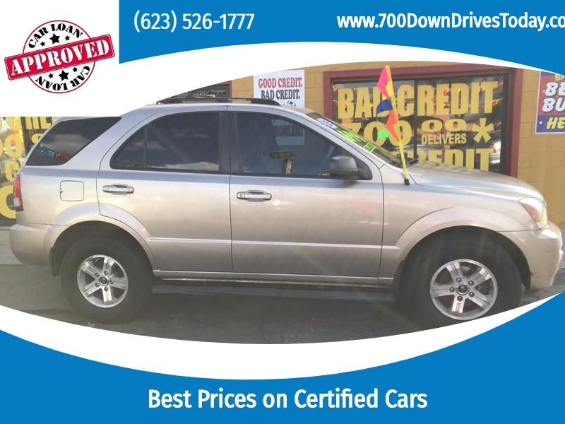 Kia Sorento 2005 price $5,950