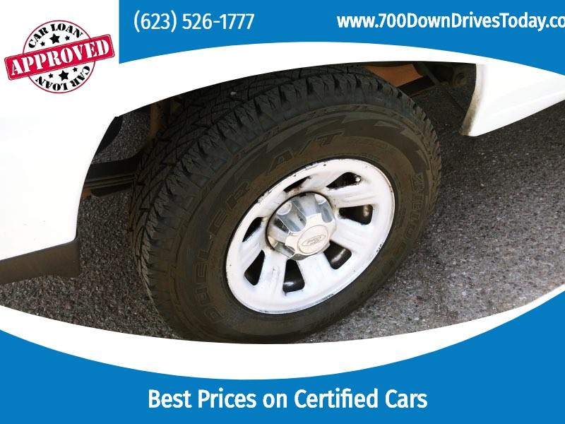 Ford Ranger 2008 price $7,950