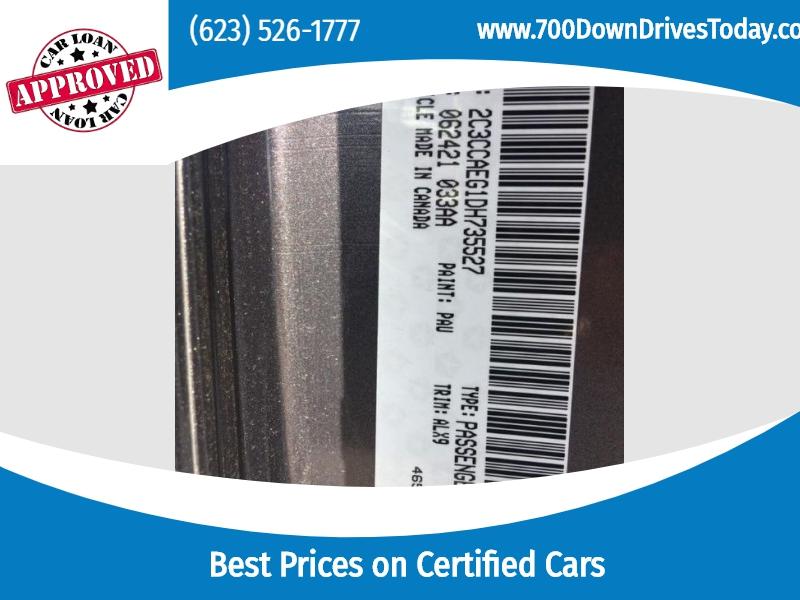 Chrysler 300 2013 price $12,450