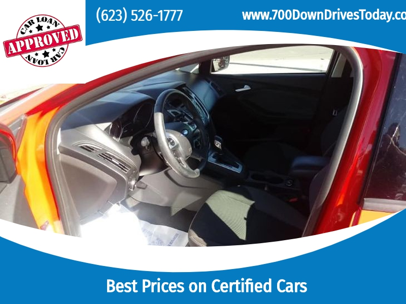 Ford Focus 2014 price $8,950