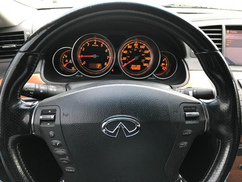 Infiniti M35 2006 price $4,990