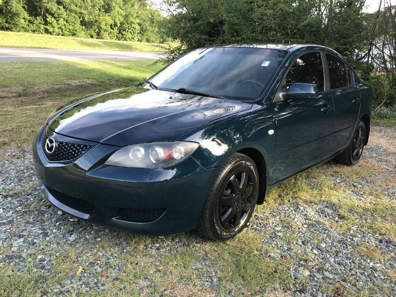 Mazda Mazda3 2004 price $2,990