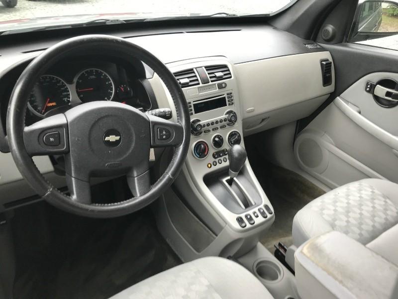 Chevrolet Equinox 2005 price $2,900