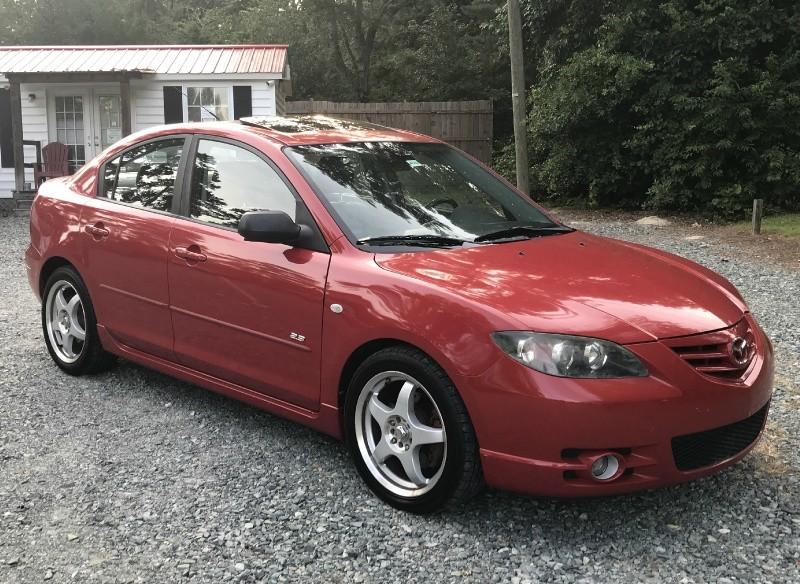 Gt Auto Sales >> 2006 Mazda Other 4dr Sdn Gt Auto America Auto Sale Auto Dealership
