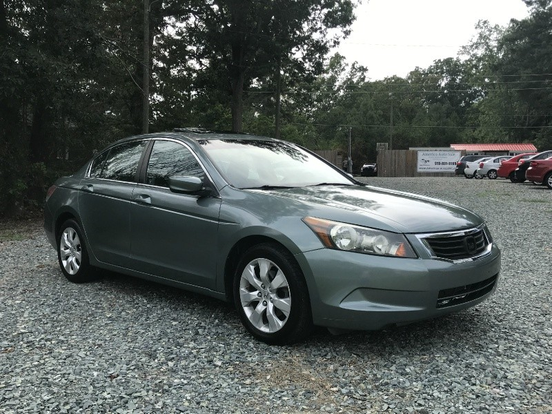 Honda Accord Sdn 2008 price $5,500