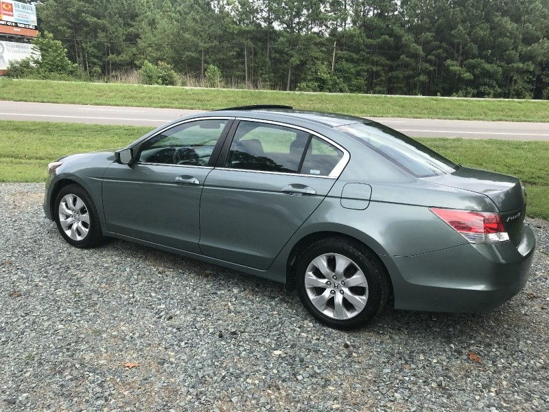 Honda Accord Sdn 2008 price $4,999