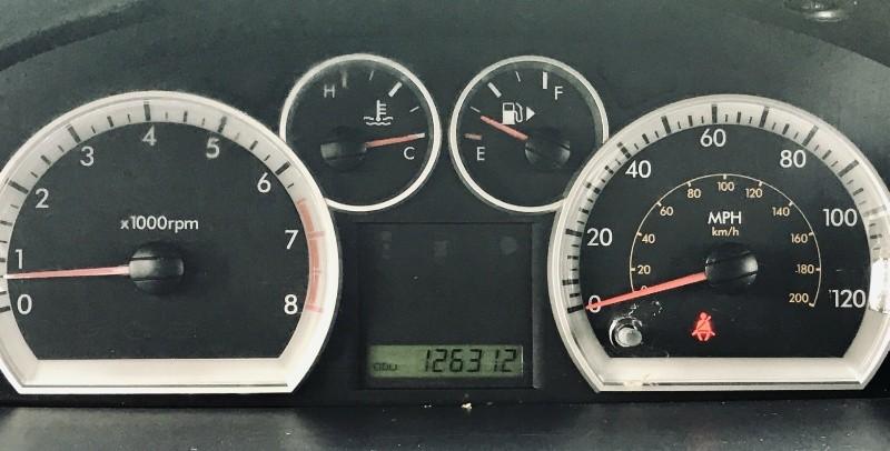 Chevrolet Aveo 2009 price $3,400