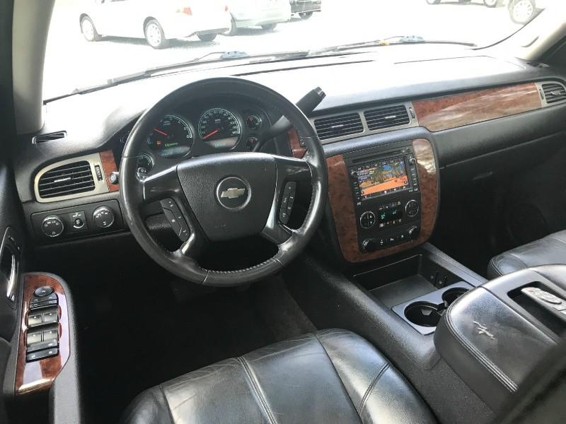 Chevrolet Tahoe 2009 price $10,999