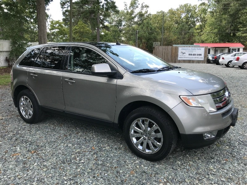 Ford Edge 2008 price $5,800