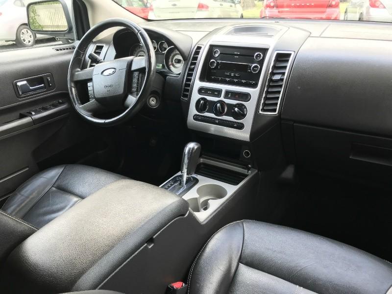 Ford Edge 2008 price $5,800