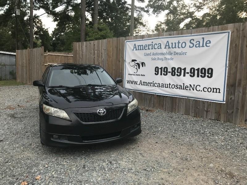 Toyota Camry 2009 price $3,299