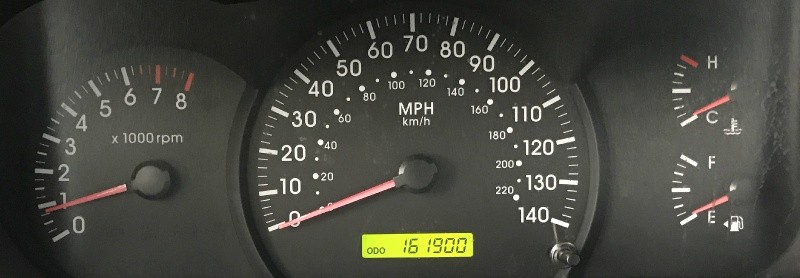 Kia Spectra 2005 price $2,500