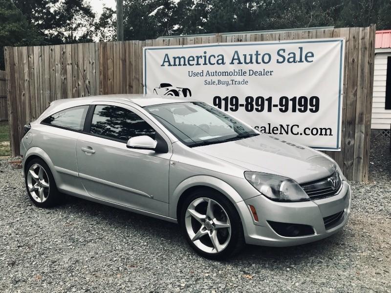 Saturn Astra 2008 price $3,750 Cash