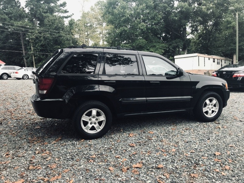 Jeep Grand Cherokee 2007 price $5,950 Cash