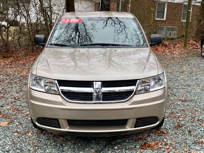 Dodge Journey 2009 price $3,999 Cash