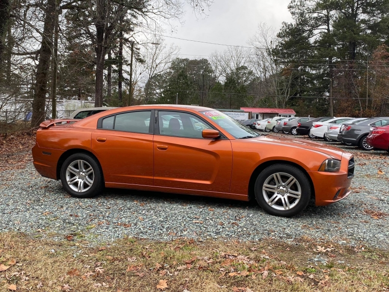 Dodge Charger 2011 price $6,999