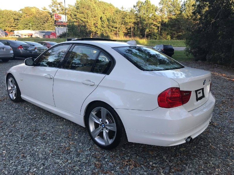 BMW 3-Series 2009 price $6,500 Cash