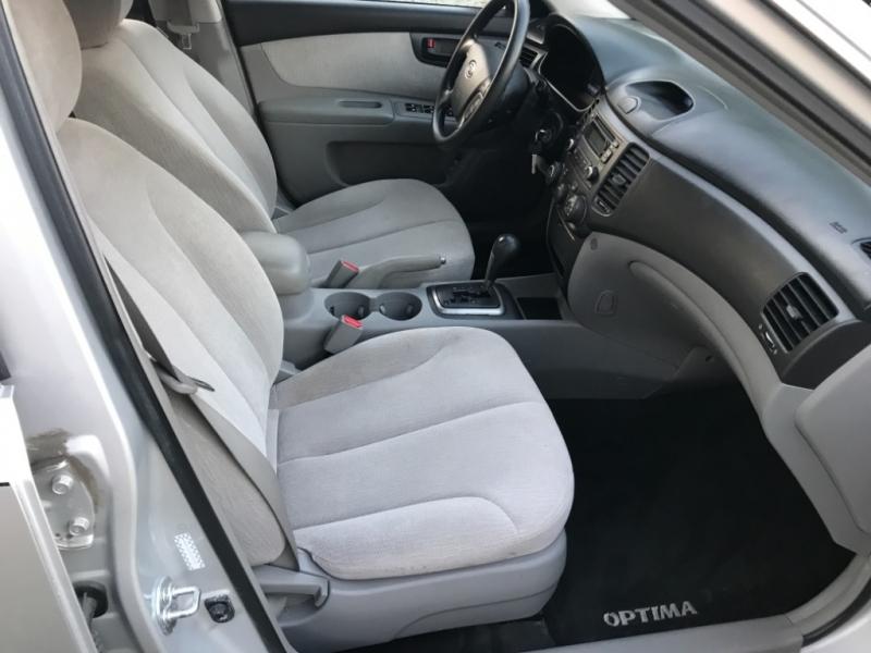 Kia Optima 2008 price $3,999 Cash
