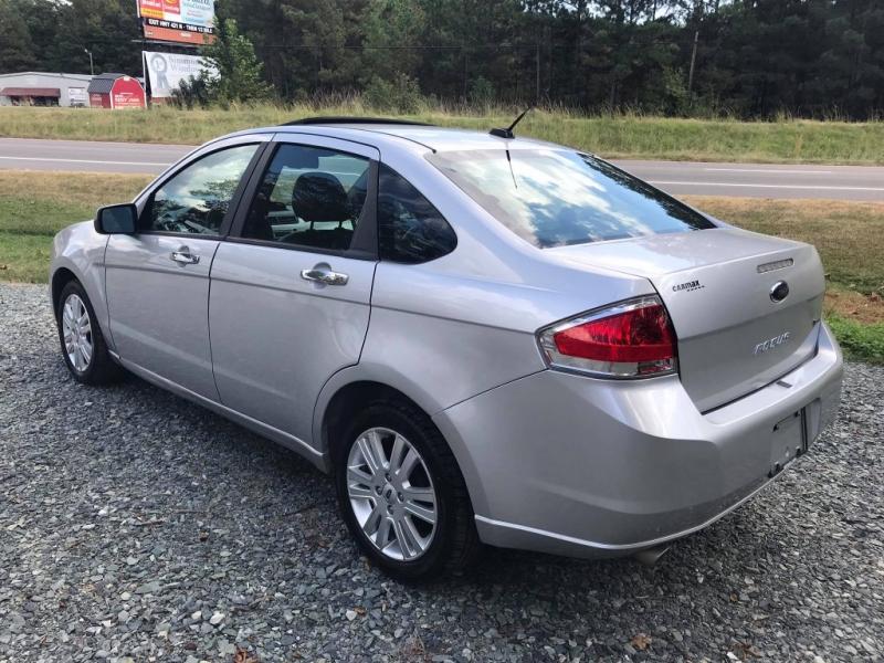 Ford Focus 2011 price $4,500 Cash