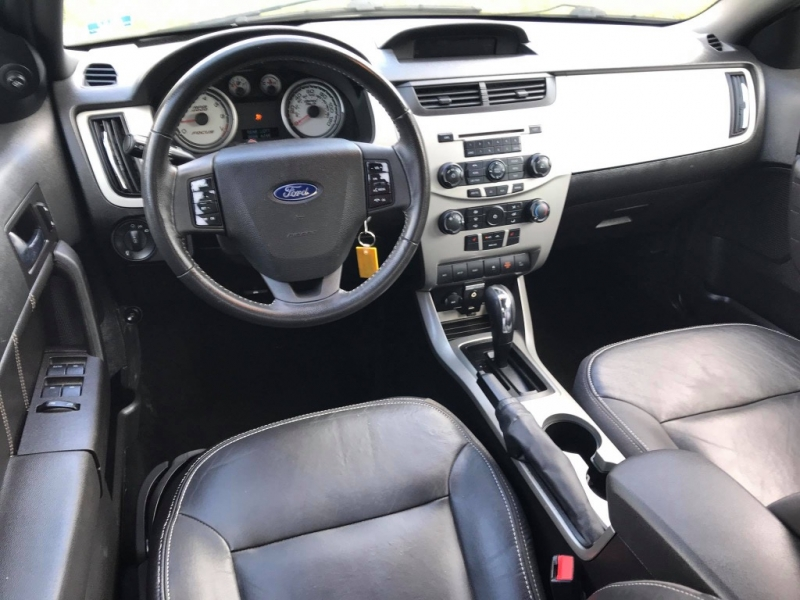 Ford Focus 2011 price $4,500 Cash