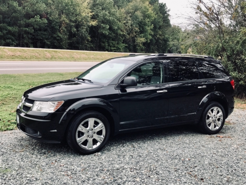 Dodge Journey 2009 price $6,600
