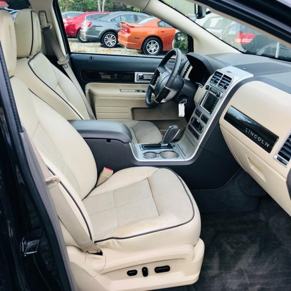 Lincoln MKX 2010 price $7,400 Cash