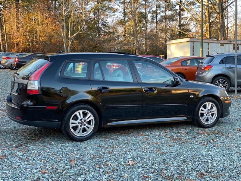 Saab 9-3 2006 price $4,995