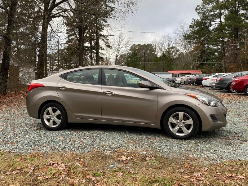 Hyundai Elantra 2011 price $4,495 Cash