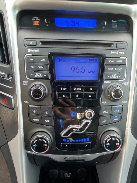 Hyundai Sonata 2011 price $5,300