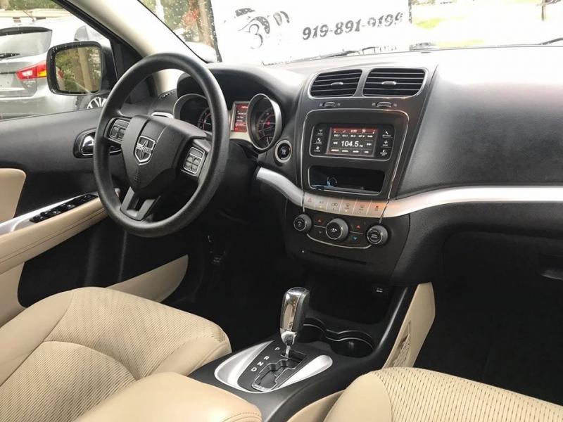 Dodge Journey 2014 price $7,499